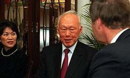Article: Lee Kuan Yew's development legacy and what it means for the future