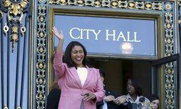 Artikel: San Francisco Just Elected Its First Black Female Mayor