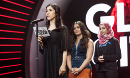 Article: Nadia Murad Is Using 100% of Her Nobel Peace Prize Money to Fight Sex Trafficking