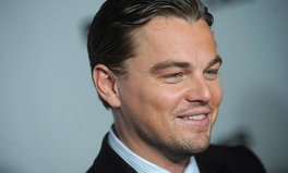 Article: Leo dedicates BAFTA award win to his mom and education