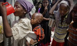 Artikel: World Hunger Is Rising Again as Conflicts and Famines Grow: Report