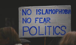Article: The unexpected silver lining of the dangerous #StopIslam trend