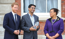 Article: Indian Engineer Wins Award for Device That Saves Premature Babies' Lives