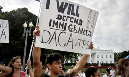 Article: A Federal Judge Just Temporarily Blocked Trump's DACA Decision
