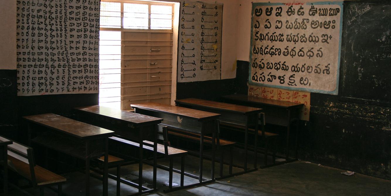 This Program Puts 'Menstrual Hygiene Warriors' in India's Schools