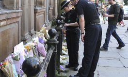 Article: Police Identify Suspect in Manchester Terror Attack That Killed More Than 20