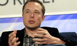 Article: Elon Musk Vows to Build World's Biggest Lithium Battery for Clean Energy in 100 Days