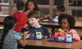 Article: NYC Schools Are Introducing 'Meatless Mondays' to Promote Health and Sustainability