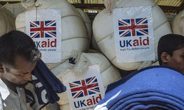 Artículo: More UK Aid Went to Higher Income Countries Last Year. Here's How We Fix This Problem.