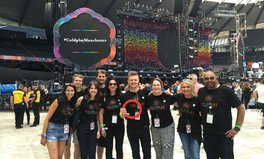 Article: coldplay head full of dreams europe tour