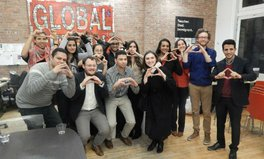 Article: Global Citizen Hosted a Refugees Welcome Dinner, and So Should You