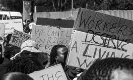 Artikel: Domestic Workers to Miss Out on South Africa's New Minimum Wage