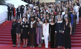 Article: Here's Why 82 Women Protested at the Cannes Film Festival