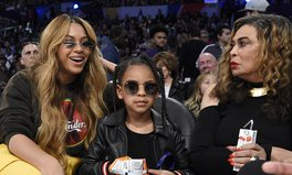 Article: Watch Beyoncé's Daughter Blue Ivy Show How Handwashing Stops COVID-19