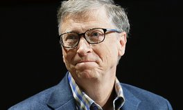Article: Bill Gates Sets Sights on Tokyo 2020 to Push Global Goals at the Olympics
