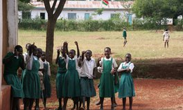 Article: Kenya Will Give Free Menstrual Pads to Girls