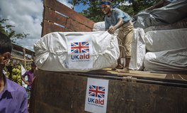 Article: £2 Trillion Is Lost to Corruption Every Year. But UK Aid Is Fighting to Change That.