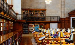 Article: New York City's Libraries Just Forgave All Overdue Book Fines for Children