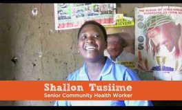 Video: Why Sub-Saharan Africa needs 1 million community health workers