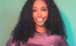 Article: SZA's New Clothing Line Will Help Save the Oceans