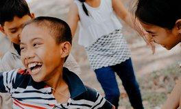 Artikel: 5 Dinge, die Kinder in Schulen bekommen – und die nicht im Schulbuch stehen