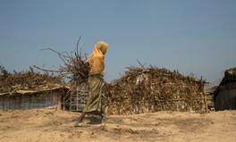 Article: Rohingya Women Traumatized and Stateless After Mass Sexual Violence
