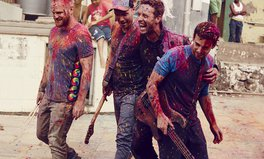 Article: Coldplay's Chris Martin Brings His Lifetime of Giving to Global Citizen India