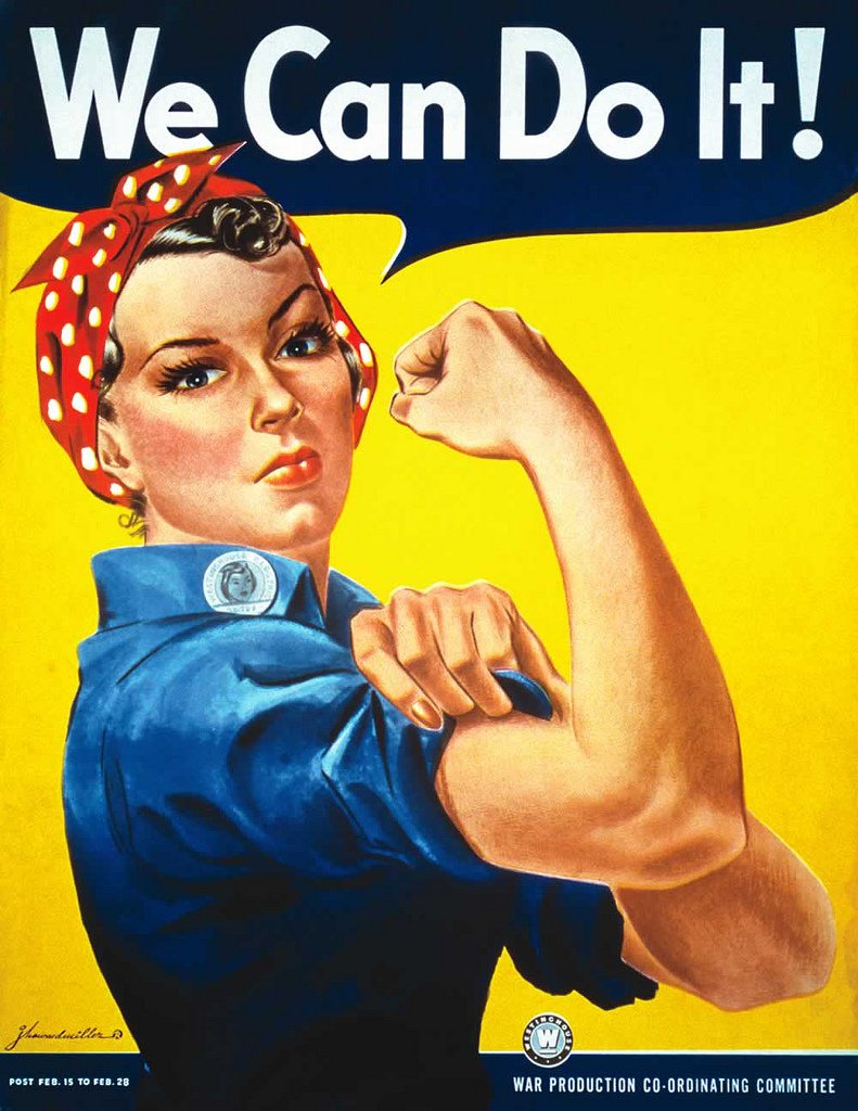 rosie_the_riveter_flickr