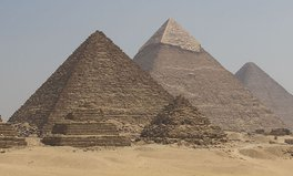 Article: Climate Change Affected Ancient Egypt, Too And Led to Its Demise