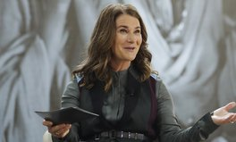 Article: 6 Steps Melinda Gates Wants the World to Take to Help Women During COVID-19