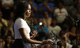 Article: Michelle Obama Launches New Program to Empower Young Girls Through Education