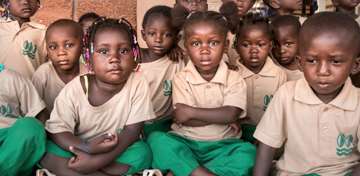 as rich countries slash education aid sub saharan africa will be