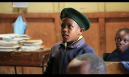 Video: This 11 year old boy with HIV can cheer you up