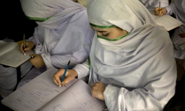 Article: How Afghanistan's Female Lawyers Are Fighting Against Gender Inequality