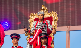 Article: Janelle Monáe Tells Survivors of Sexual Assault: 'I Hear You, I See You, and I Believe You'