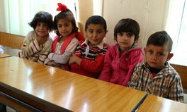 Article: The stories that go untold –  5 Syrian refugee children