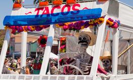 Article: In Response to Trump Advocate, Taco Trucks #GuacTheVote