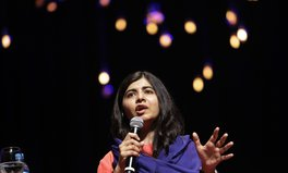 Article: Malala Just Spoke in Australia for the First Time and It Was Damn Inspiring