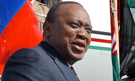 Article: 5 Powerful Points Made By Kenya's President in ICPD speech