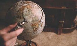 Artikel: Können Wissenschaft und internationale Zusammenarbeit die Welt retten?
