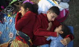 Article: The Central America Migrant Caravan Has Reached the US Border