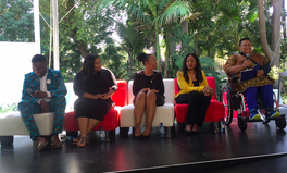 Article: Some Inspirational Women Just Spoke About Gender Equality in Pretoria — and We Can All Learn a Lot
