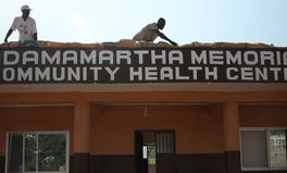 Article: WATCH: Better health for Sierra Leone starts with a single clinic