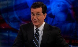 Article: Stephen Colbert is an education hero