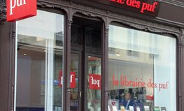 Article: This French bookstore has no shelf space, but can sell millions of books in-store