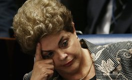 Article: Brazil's President, Dilma Rousseff, Was Just Impeached