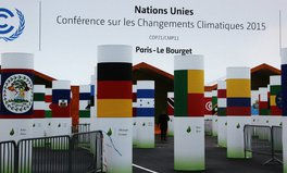 Article: COP21 is on!