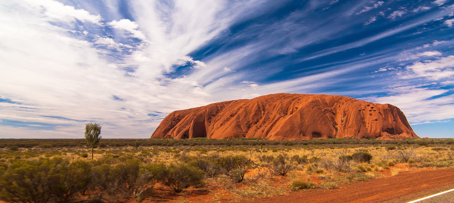 Australia 'Rights a Historic Wrong' by Closing the Uluru Climb Forever
